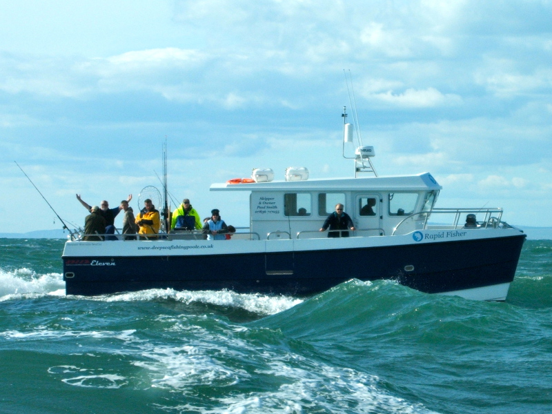 Bwseacat for sale uk bwseacat used boat sales bwseacat for Catamaran fishing boats for sale