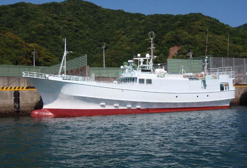 small Tuna Long liner