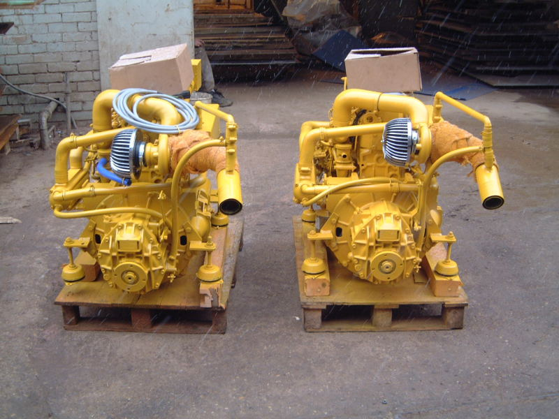 Cat Engines For Sale Uk