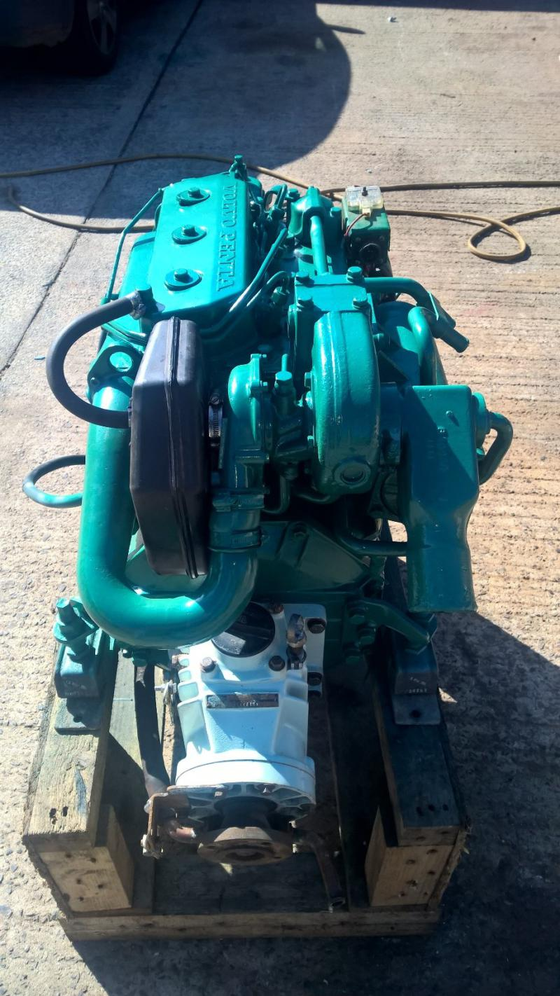 Volvo for sale uk volvo used boat sales volvo engines for Volvo motors for sale