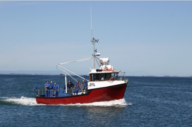 T33 for sale south africa boats for sale used boat sales for Fishing boat cost
