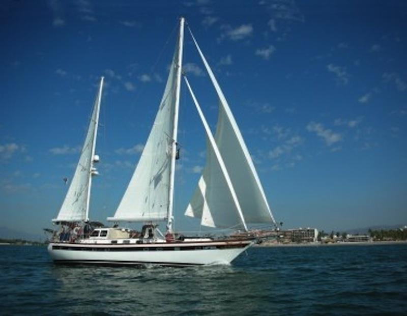 1981 Formosa Sailboat The Lost Soul