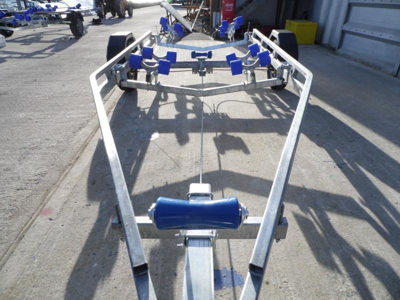 BOAT TRAILER 1500 KG SUPER