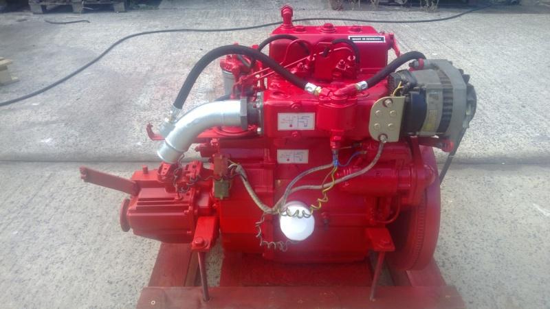 Bukh dv 24 for sale uk bukh used boat sales bukh engines for Diesel marine motors for sale