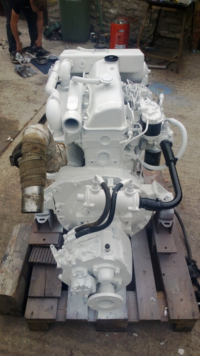 Ford sabre 80 for sale uk ford used boat sales ford for Diesel marine motors for sale