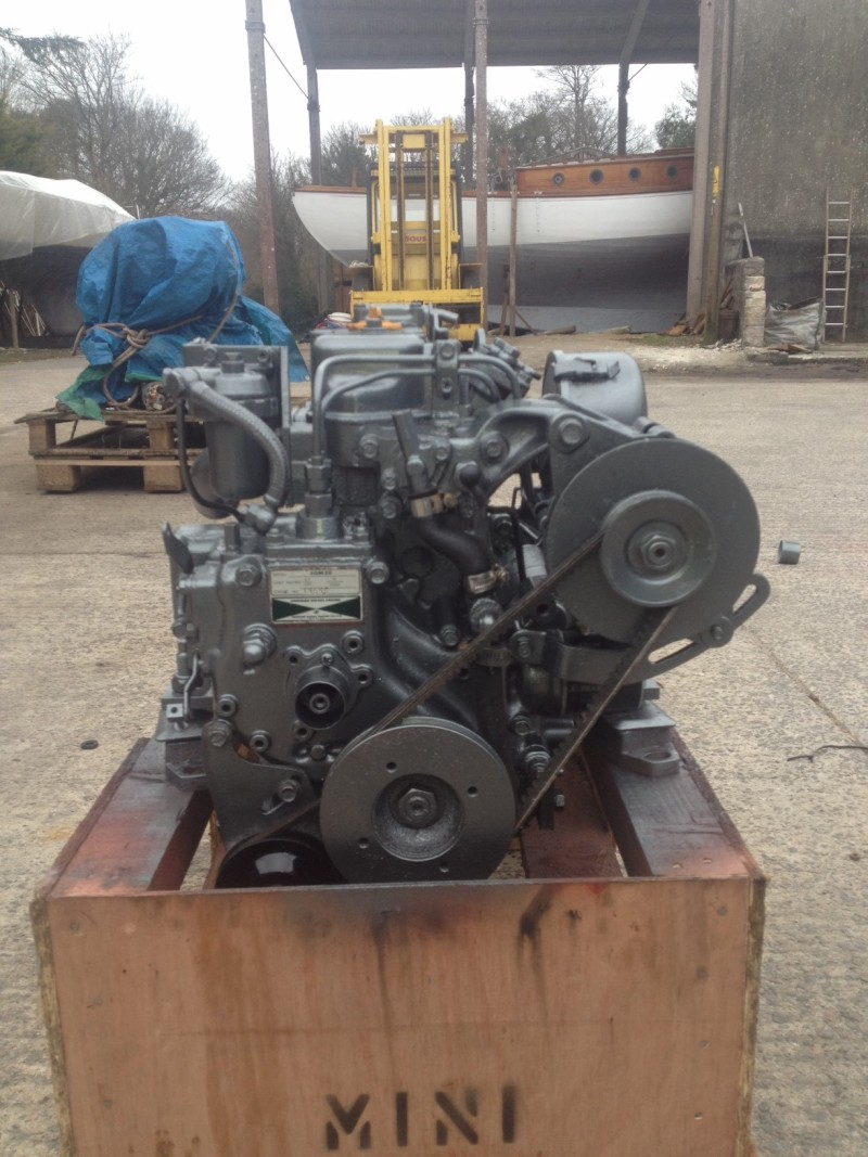 Yanmar 2gm20 For Sale Uk Yanmar Used Boat Sales Yanmar
