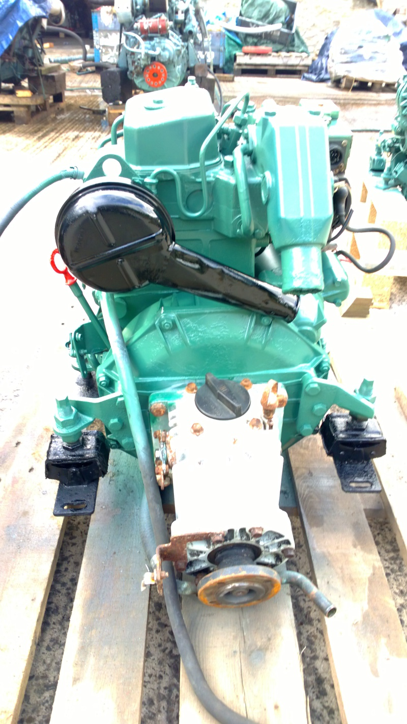 Volvo 9hp for sale uk volvo boats for sale volvo used for Volvo motors for sale