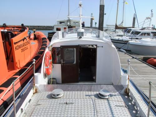 Patrol boat, ex Police ship, great weekend getaways!