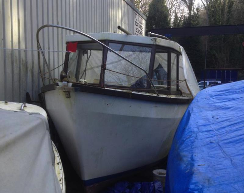 TAMAR 2000 UNFINISHED PROJECT