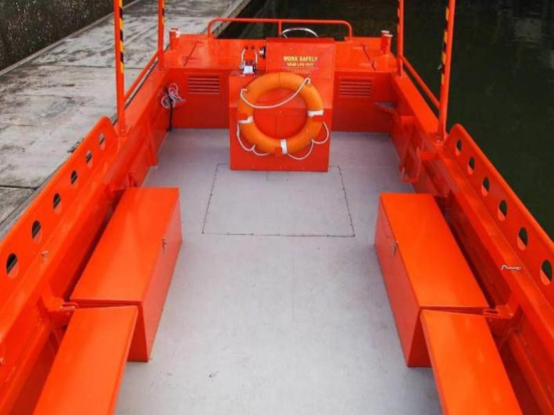 26ft Work Boat / Dive Support