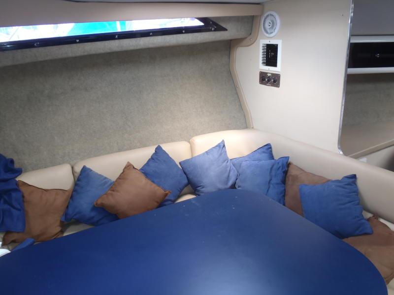 34ft Silverton Express Cruiser