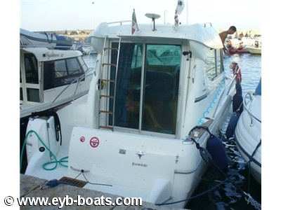 2007 MERRY FISHER 805