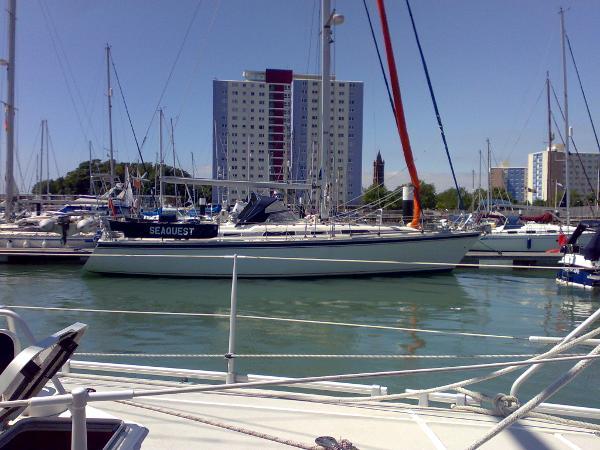Westerly W48 For Sale Portugal Boats