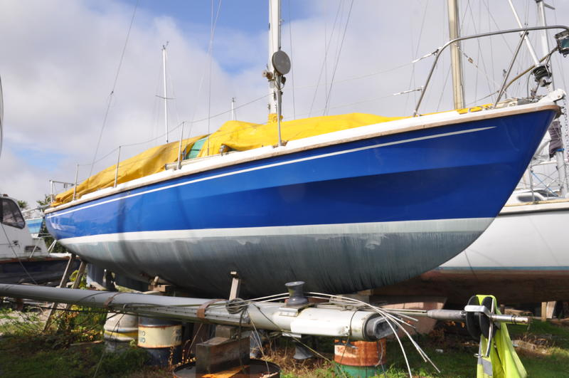 Westerly Renown for sale UK, Westerly boats for sale