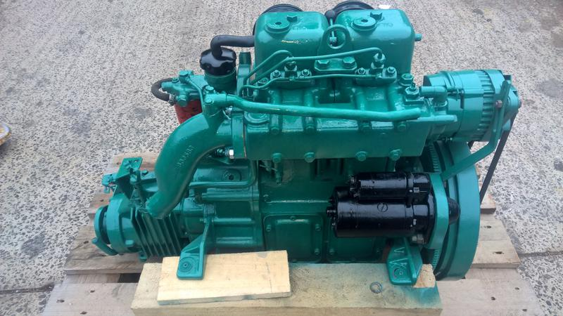 Marine engines for sale uk used outboards new inboard for Outboard motors for sale maryland