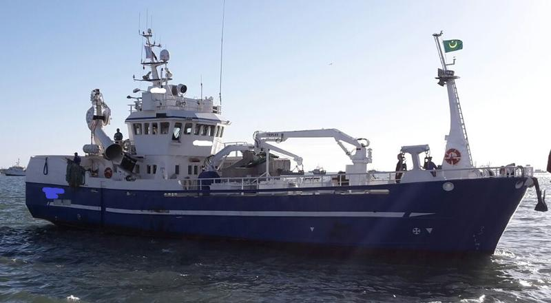 Boats for sale latvia boats for sale used boat sales for Commercial fishing boats for sale
