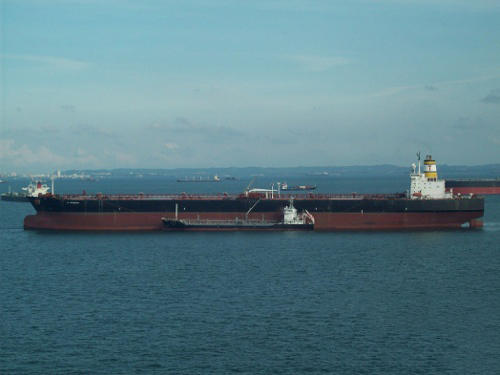 298,900DWT COATED VLCC FOR SALE OR FLOATIN STORAGE