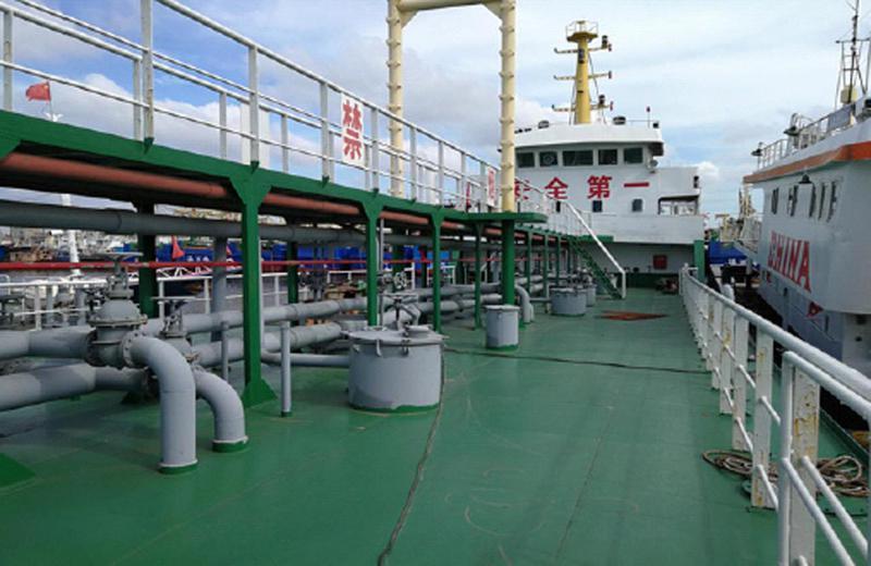 1000DWT Tanker