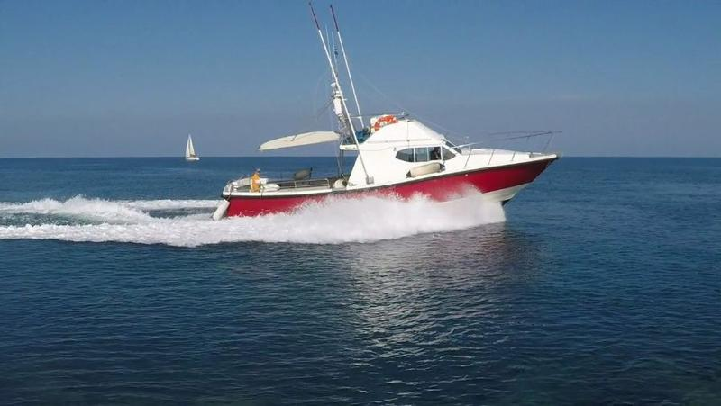 13.47m Safehaven Interceptor New boat forces sale