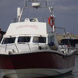 13.47m Safehaven Interceptor- open to near offers