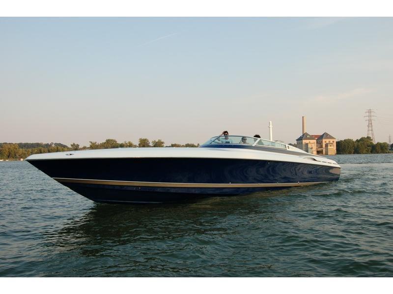 Donzi 45 ZX Daytona for sale USA, Donzi boats for sale