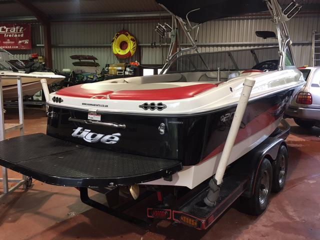 Tige 20i For Sale Uk Tige Boats For Sale Tige Used Boat