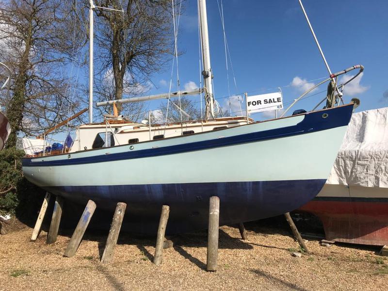 Porter Haylett 28 For Sale Uk Porter Haylett Boats For Sale