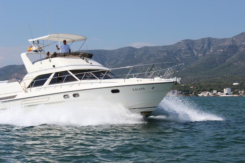 Boats For Sale Spain Used Boats New Boat Sales Free Photo Ads