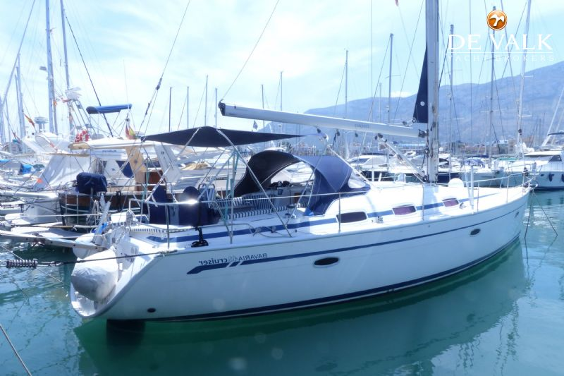 Bavaria Yachts 42 Cruiser For Sale Spain Boats