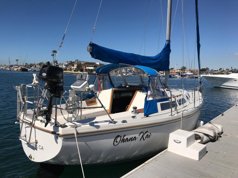 Catalina 30 MK II for sale USA, Catalina Used boat sales