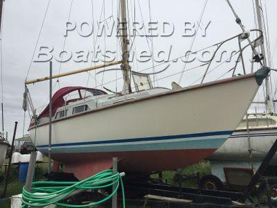 sabre 27 for sale uk, sabre boats for sale, sabre used boat sales, sabre sailing yachts for sale 1973 sabre 27 - apollo duck