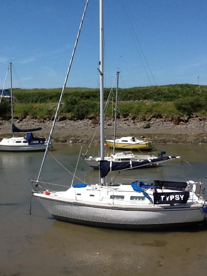Westerly Griffon for sale UK, Westerly boats for sale