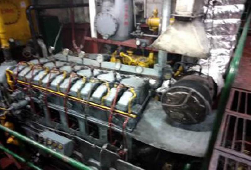 67mtr 458pax RORO Ferry