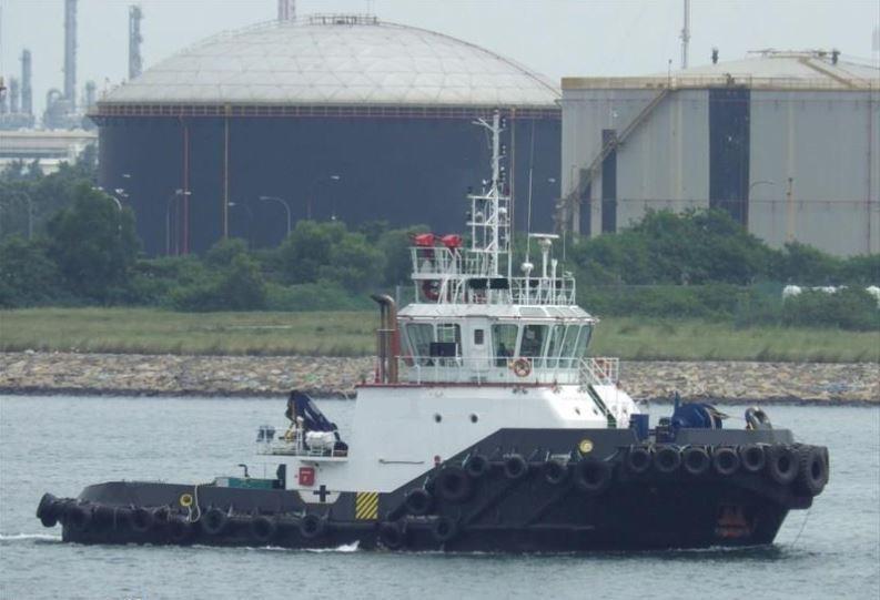 29.36 m harbour tug 45 TBP