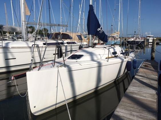 J Boats J97 For Sale Netherlands