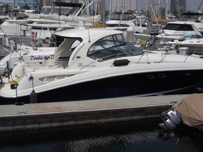 Sea Ray 390 Sundancer for sale USA, Sea Ray boats for sale, Sea Ray used boat sales, Sea Ray Motor Boats For Sale 2004 Sea Ray SUN DANCER 390 - Apollo Duck