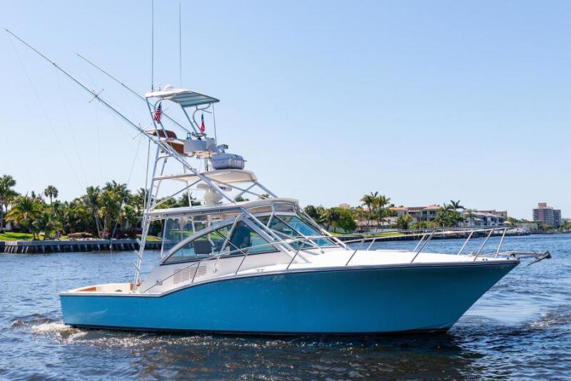 Carolina Classic Boats >> Carolina Classic 35 For Sale Usa Carolina Classic Boats For