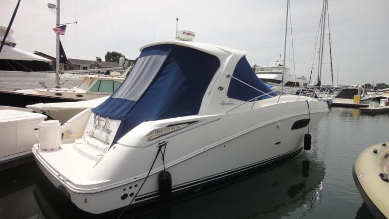 Sea Ray 350 Sundancer for sale USA, Sea Ray boats for sale, Sea Ray