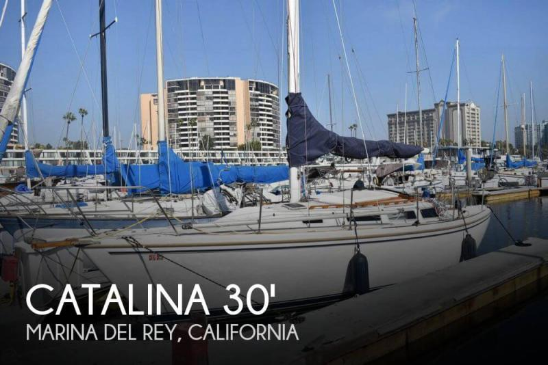 Catalina 30 for sale USA, Catalina boats for sale, Catalina