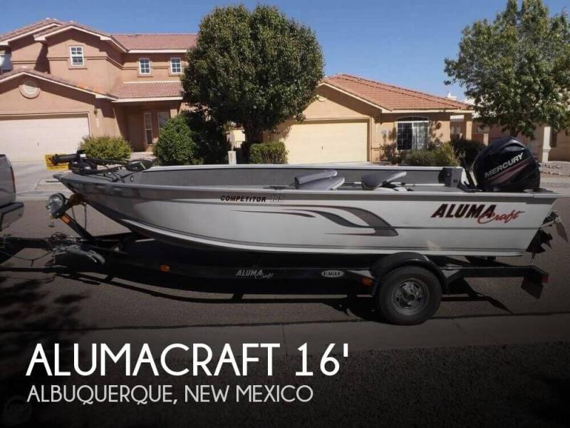 Alumacraft Boats For Sale >> Alumacraft 165 Competitor For Sale Usa Alumacraft Boats For Sale