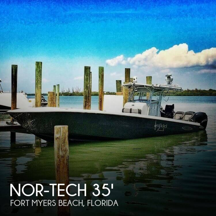 Nor Tech 35 Cc For Sale Usa Nor Tech Boats For Sale Nor