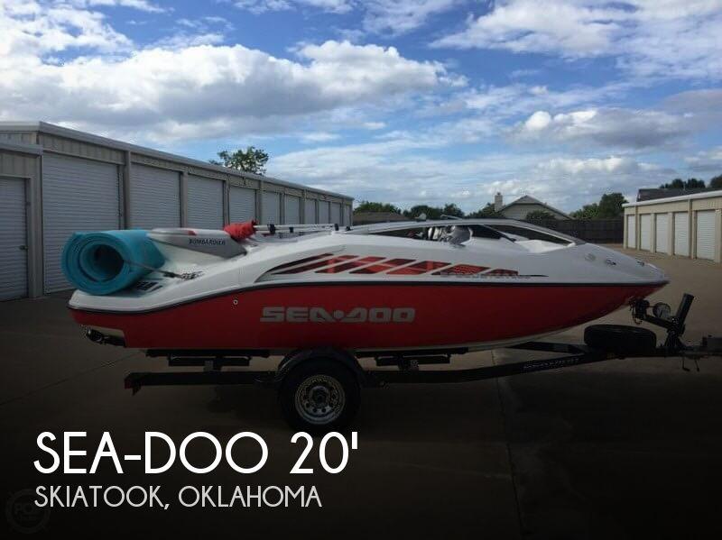 SeaDoo Speedster 200 for sale USA, SeaDoo boats for sale