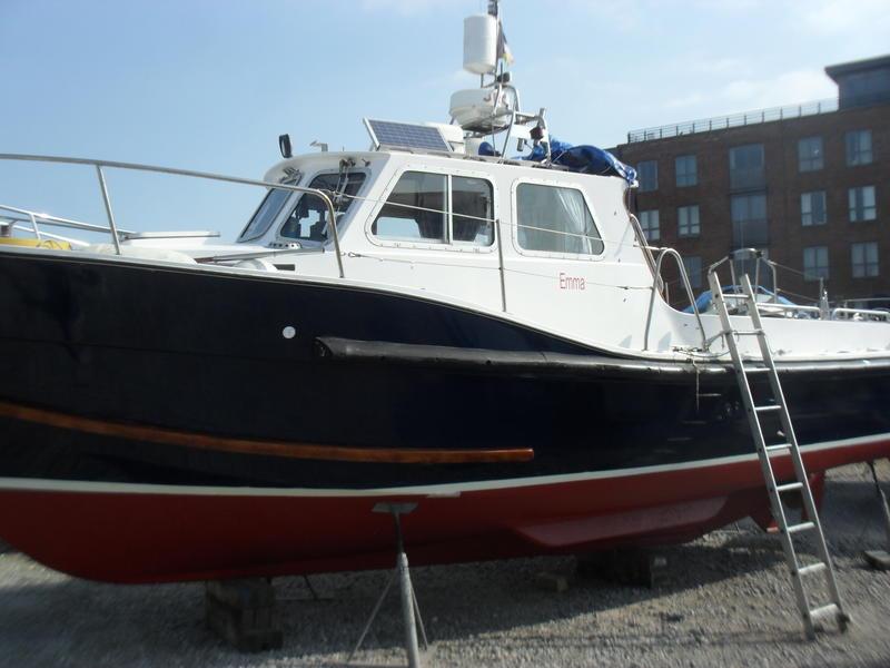 Newhaven Sea Warrior For Sale Uk Newhaven Boats For Sale Newhaven Used Boat Sales Newhaven Fishing Boats For Sale Newhaven Sea Warrior Apollo Duck