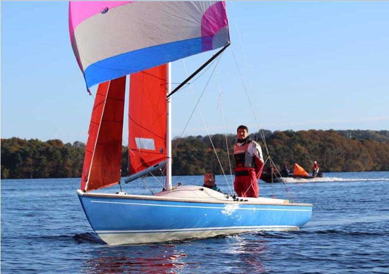 Squib Keelboat - Selection of Three Excellent Boats Available
