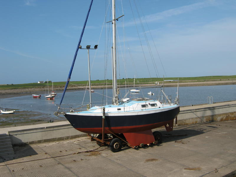 SKY 326B Cruising Yacht - Reduced.