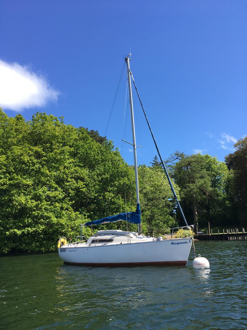 Beneteau First 24 for sale UK, Beneteau boats for sale, Beneteau