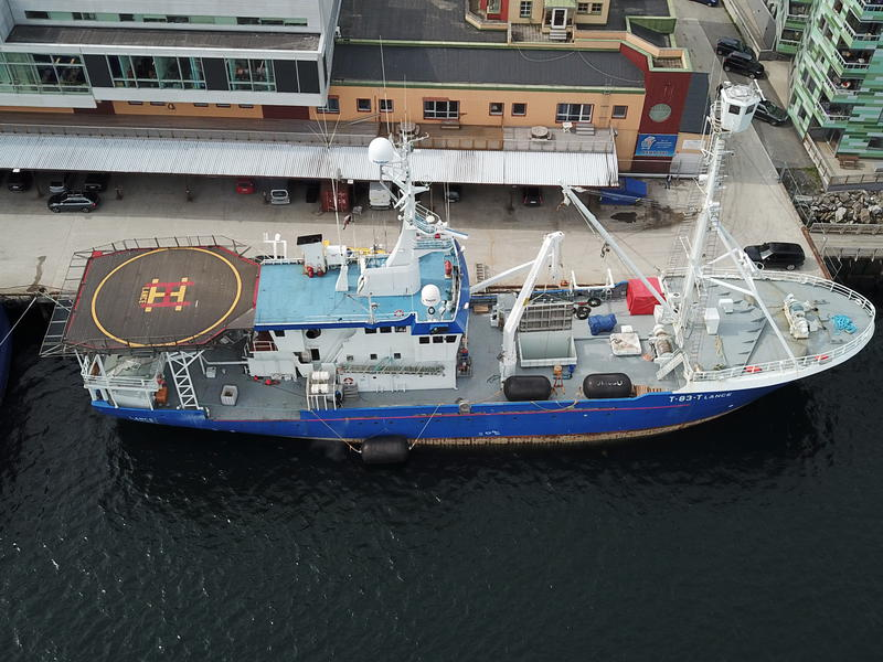 Boats for sale Norway, Used boat sales, Commercial Vessels