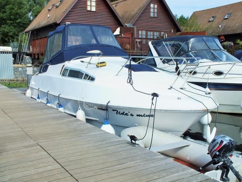 Alpha Craft 29 For Sale Uk Alpha Craft Boats For Sale