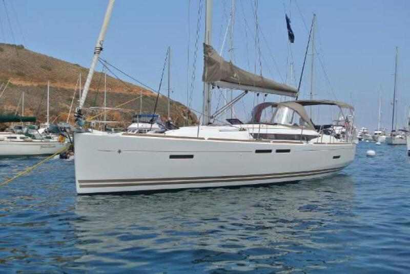 Jeanneau Sun Odyssey 409 for sale USA, Jeanneau boats for sale