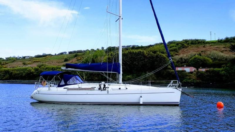 2007 HARMONY 47. VAT PAID Immaculate Condition